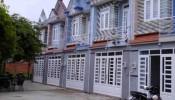 Nhà riêng quận Hoàn Kiếm vô địch về giá nhưng mức tăng thua xa vùng ven