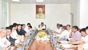 Nhắc nhở nhóm nhà đầu tư tại 2 dự án 3.000 ha tại Bà Rịa - Vũng Tàu
