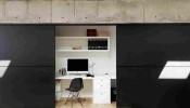 Phòng làm việc tại nhà thêm thoải mái với 6 gợi ý nhỏ