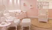Phòng ngủ đẹp cho bé gái khiến người lớn chỉ muốn được trở lại tuổi thơ