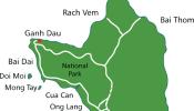 Phú Quốc tìm nhà đầu tư dự án khu du lịch nghỉ dưỡng 4.000 tỷ đồng tại Bãi Thơm