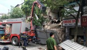 Sẽ rà soát chất lượng nhà ở tại phố cổ Hà Nội trước mùa mưa bão