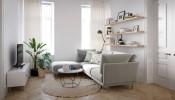 Ý tưởng về thiết kế căn hộ nhỏ dễ thực hiện của gia đình trẻ