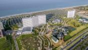 """Chất lượng """"vàng"""", ưu đãi """"khủng"""", Movenpick Resort Cam Ranh hút đầu tư"""