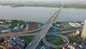 Him Lam xin dừng đầu tư cầu Vĩnh Tuy giai đoạn 2