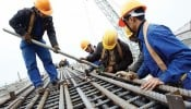 """""""Sức sống"""" của nhóm doanh nghiệp xây dựng: Tổng kết quý II, nhận định quý III"""