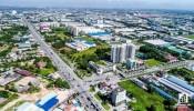 Lý do nào khiến thị trường căn hộ tại Bình Dương thu hút giới đầu tư ?