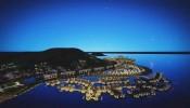 Tìm thêm nhà đầu tư cho dự án lấn biển Vũng Tàu Marina City