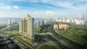 Tp.HCM: Quận 2 dẫn đầu về nhu cầu thuê căn hộ