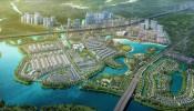 Vinhomes chính thức ra mắt đại dự án Vinhomes Grand Park - Phân khu The Rainbow