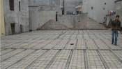 Xây nhà bằng bê tông siêu nhẹ với chi phí siêu rẻ