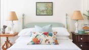 10 ý tưởng thiết kế phòng ngủ hiện đại theo phong cách nội thất Rustic