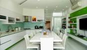 Thiết kế nhà bếp hợp phong thủy cho người tuổi Tân Dậu