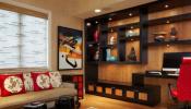 Giới thiệu tổng quan và mô tả đặc trưng phong cách nội thất Trung Quốc (Phần I)