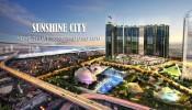 Chung cư Sunshine City – dự án gây sốt thị trường bất động sản Tây Hồ
