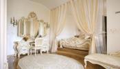 Phong cách nội thất Rococo - Phong cách dành cho những người sang trọng cầu kỳ