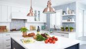 Thiết kế nhà bếp hiện đại: Những gì đang được ưa chuộng nhất hiện nay?