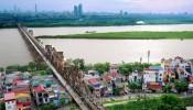 """Bất động sản Long Biên vào """"tầm ngắm"""" nhà đầu tư"""