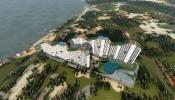 Bình Thuận tiếp tục tuýt còi 4 dự án bất động sản tại Phan Thiết