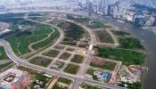 Dự án gần 1.659 tỷ đồng tại Thủ Thiêm được phê duyệt