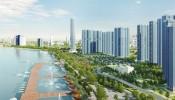 Giá bất động sản trước và sau khi dự án hoàn thành chênh tới 700 lần