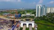 """Khu đô thị quốc tế lớn nhất ở Hà Nội: Vì sao ôm đất hơn 2 thập kỷ vẫn để """"treo""""?"""