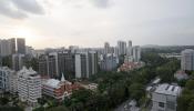 Người giàu Singapore lách thuế bằng chiêu mua nhà cho con