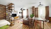 So sánh 7 mẫu căn hộ chung cư thường gặp