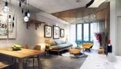 Phong cách nội thất Bazaar: Ngọt ngào, thanh lịch nhưng cũng rất cá tính
