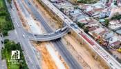Sẽ khởi công 2 cây cầu vượt trước bến xe miền Đông mới vào cuối năm 2019