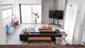 Single House – Ấn tượng với vẻ đẹp căn biệt thự nghỉ dưỡng trên đỉnh đồi Yong-In