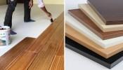 Điểm danh 5 vật liệu giả gỗ với những ưu điểm vượt trội