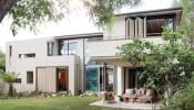68 Jonkershoek House - ngôi nhà có sự hòa quyện tuyệt đối giữa thiên nhiên và con người