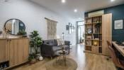 Cuốn hút với tổ ấm nhỏ của đôi vợ chồng trẻ trong căn hộ  An Phú Apartment 48m2