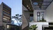 Anh's House: Ngôi nhà hiện đại với khả năng chống côn trùng cực cao