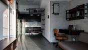 Bao Bao Apartment: Căn hộ 50m2 với nội thất hiện đại
