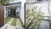 Thiết kế độc đáo, không gian hiện đại là những gì Bao's House mang lại