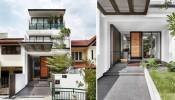 Ngôi nhà Jalan Langgar Bedok: Biểu tượng thiết kế hiện đại tại Singapore