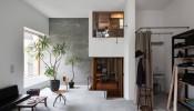 House for a Photographer: Một công trình nhà ở đẹp như studio với từng góc nghệ thuật tỉ mỉ