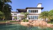 Có gì bên trong căn biệt thự phong cách Địa Trung Hải ở Los Angeles của Justin Bieber?