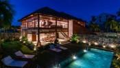 M Villa: Villa 'mái lá' mang đậm dấu ấn Quảng Nam