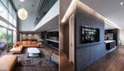 Căn hộ duplex A.M01:  'Lột xác' nhẹ nhàng nhưng đầy ấn tượng