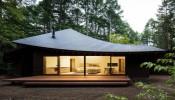 Ghé thăm căn biệt thự Four Leaves villa mang đậm phong cách truyền thống Nhật Bản