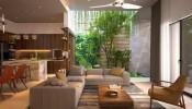 """Sử dụng các yếu tố phong thủy trong thiết kế nội thất nhằm """"giảm nhiệt"""" cho ngôi nhà của bạn"""