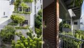 Ấn tượng với ngôi làng xanh mát Green Peace Village  tại Đà Nẵng