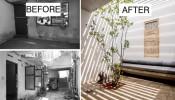 Ấn tượng với không gian sống 'sang chảnh' của Hope Lavan's Studio Apartment sau cải tạo