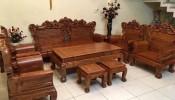 5 mẹo lựa chọn bàn gỗ giá rẻ, chất lượng cao