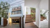Bước vào không gian sống sang trọng của Haliman House
