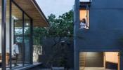 Ngôi nhà Rain house: nơi lưu giữ những ký ức tuổi thơ dưới ánh hoàng hôn