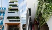 Mê mẩn với thiết kế mang đậm đặc trưng của miền nhiệt đới bên trong HQL Apartment